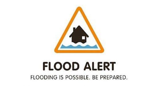 Minor Flood Warning issued for multiple areas surrounding Kelani, Gin & Nilwala rivers