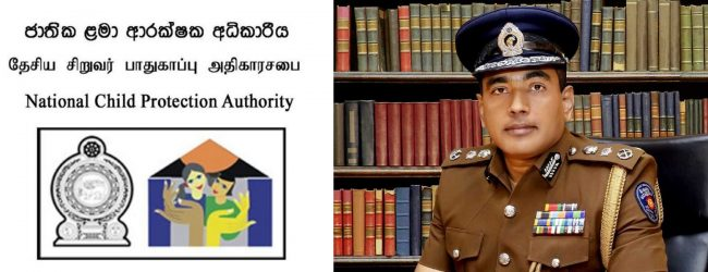 Senior DIG Ajith Rohana appointed as Director of NCPA