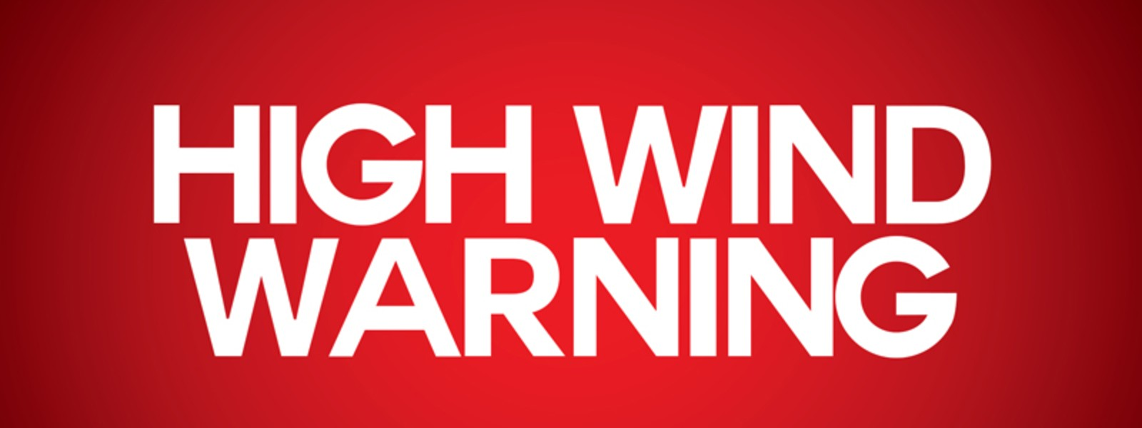 High winds experienced in Colombo & many other locations