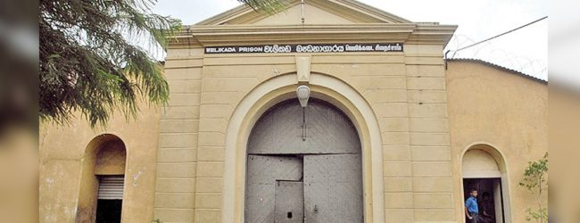Welikada officials seize parcels of drugs thrown over prison wall