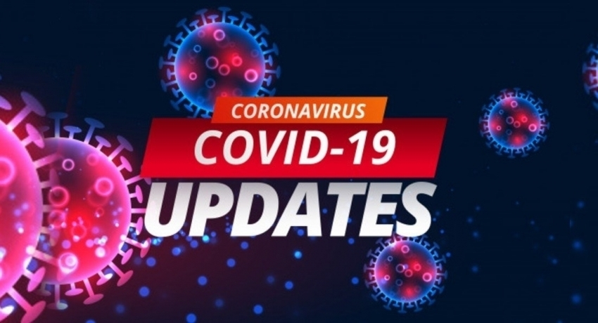 869 COVID-19 cases on Monday (05); 98 infections from Kalutara District