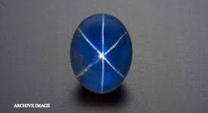 World's Largest Star Sapphire weighing 510kg, discovered from Sri Lanka