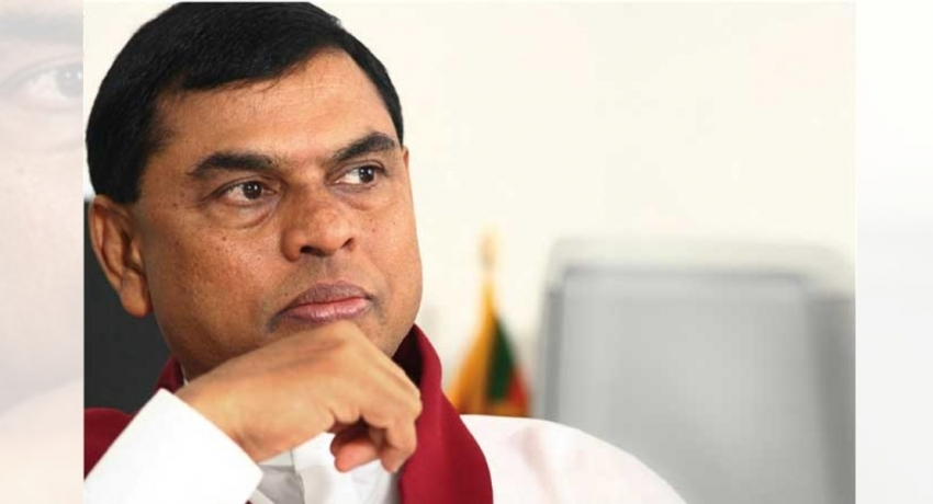 Basil Rajapaksa to be sworn in as an MP today (08)