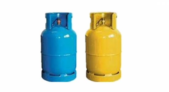 District-based MRP for Gas Cylinders of 18 litres