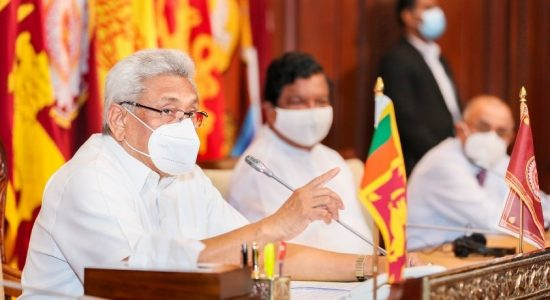 Co-Operatives can contribute to govt programs – President