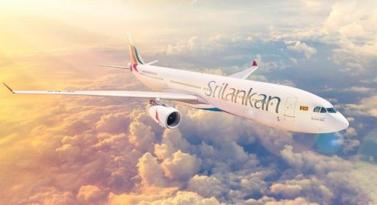 SriLankan Airlines to resume flights to Moscow