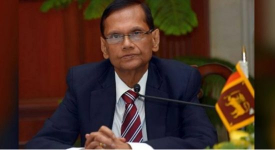 Education Minister explains delay in releasing O/L results