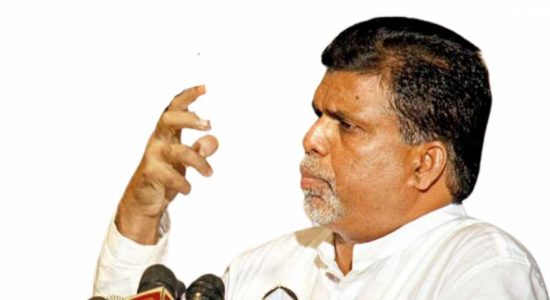 US making great attempts for USD 03 Bn investment in Trinco, Dr. Wasantha Bandara