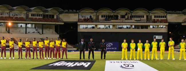 Australia vs West Indies :  Tour in doubt, second ODI called off due to COVID case