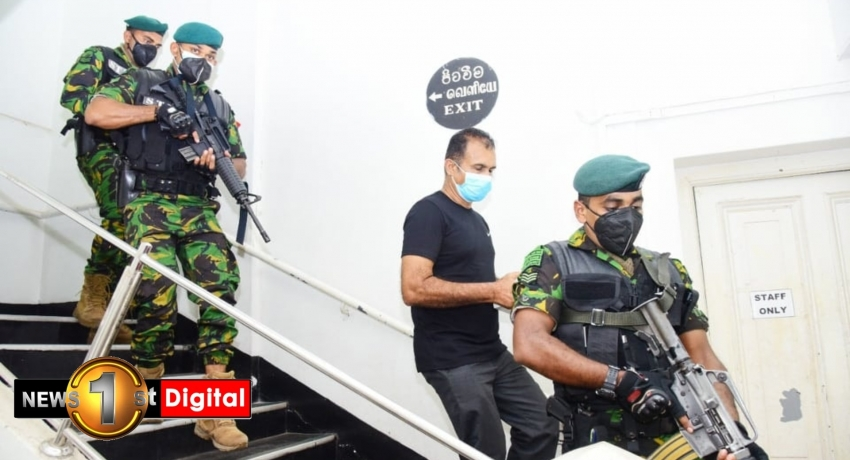 03 priceless gems moved to high security vault under armed guard
