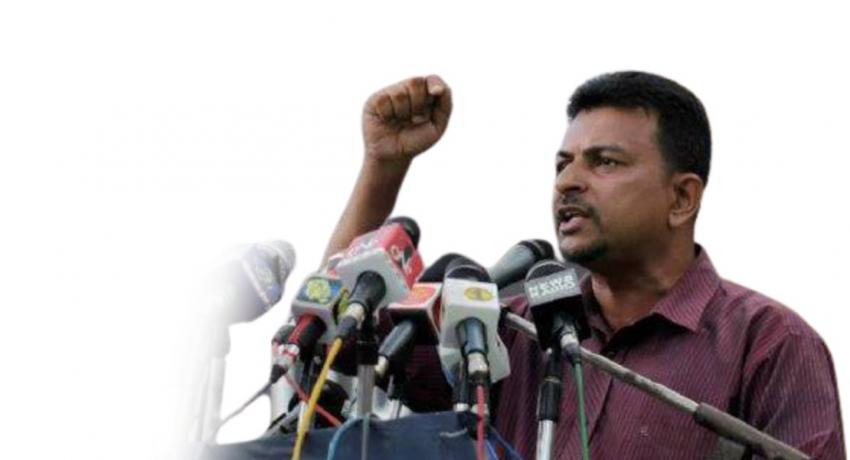 Mahinda Jayasinghe arrested for violating court order & quarantine law