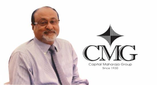 Chairman of The Capital Maharaja Group Mr. R. Rajamahendran passed away