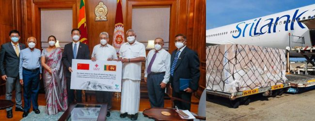 All above 30 will be vaccinated by end of August, says President