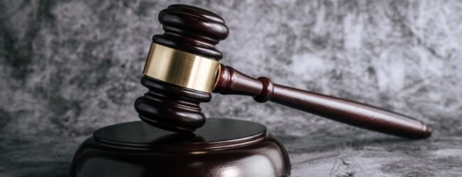 Court orders to release Sarana Gunawardena from 08 cases