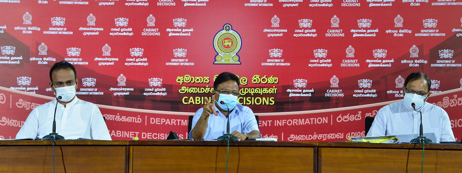 PM instructs to stop summoning journalists to CID over #GarlicScam – Dullas