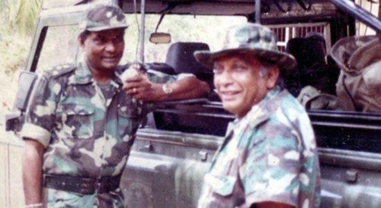 Legendary Lt Gen Denzil Kobbekaduwa Remembered & Memorial Museum Opened