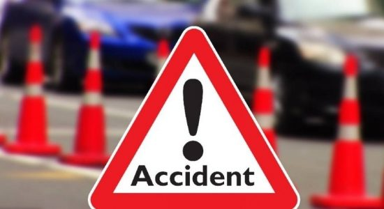 Nine lives claimed by road accidents within last 24 hours