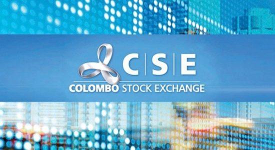 CSE records highest ASPI