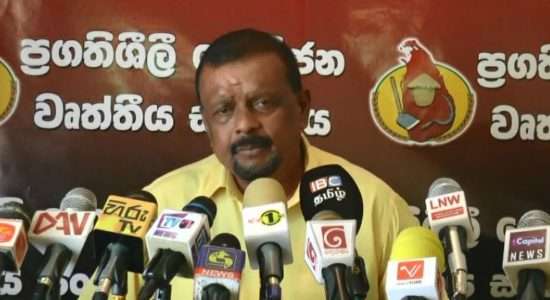 'Strict measures will be taken against Easter Attack perpetrators, black flags or not'