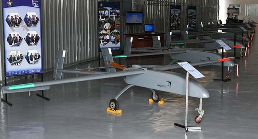 (PICTURES) SLAF-renovated UAV R & D project opened in Katukurunda