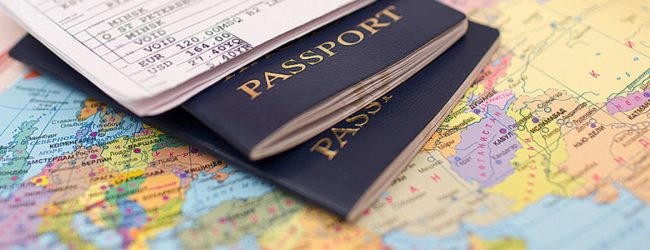 US $ 500 penalty for foreigners in SL with NO valid visa