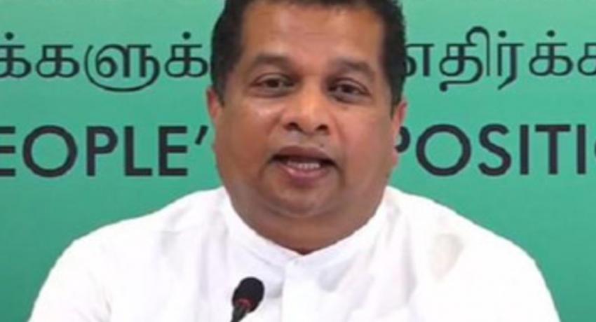 Govt. should save Sri Lanka from famine: MP Alawatuwala