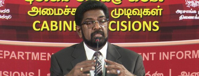COVID-19 committees to be implemented in every Ministry