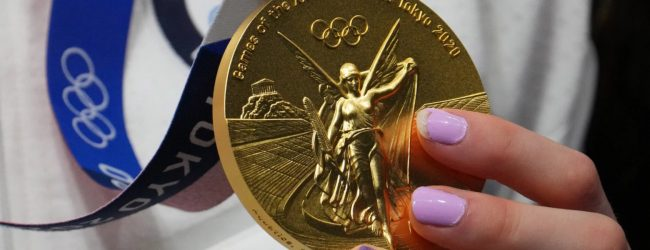 Olympics 2021: USA in the lead with 113 medals