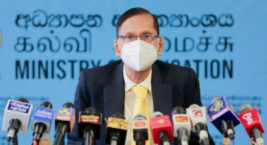 Cannot give an immediate solution to teacher salary issue: Education Minister