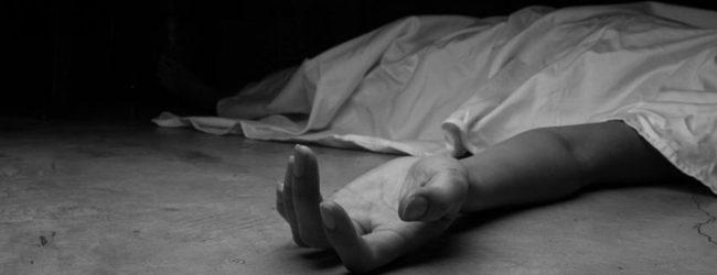 Three dead in apparent murder-suicide in Galgamuwa