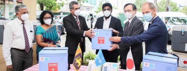 UNICEF commends vaccination program
