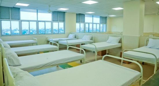 (PICTURES) New Wards established by Army at Colombo South Teaching Hospital