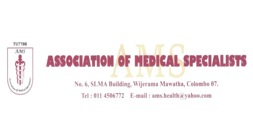 'We Are On The Edge', warns Association of Medical Specialists; Govt. urged to revisit restrictions