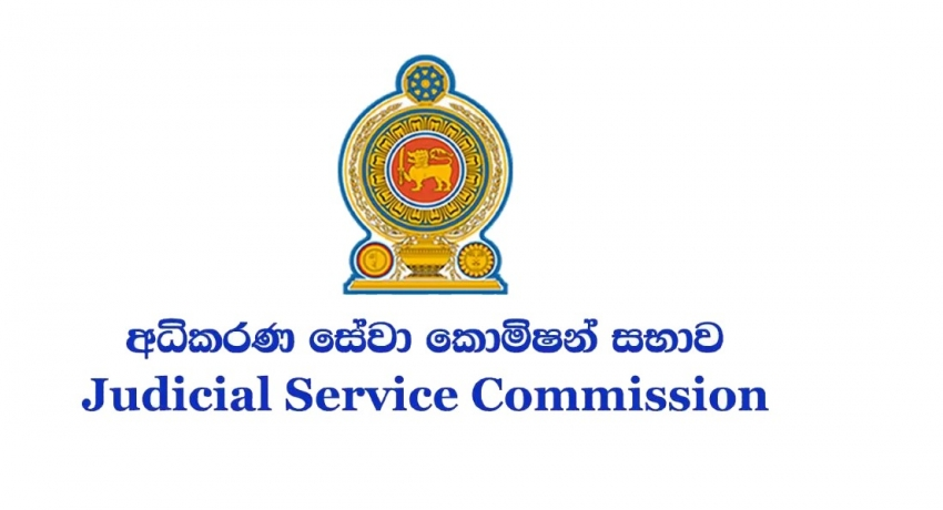 Judicial Services Commission to explore clearance of accumulated evidence