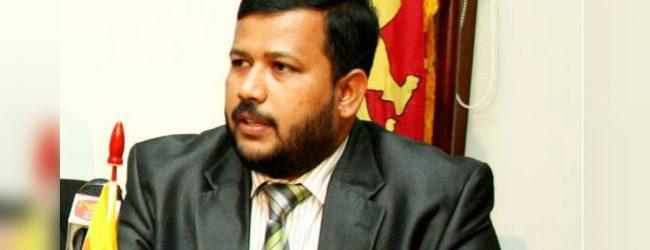 Rishad under investigation for threatening Prisons doctor