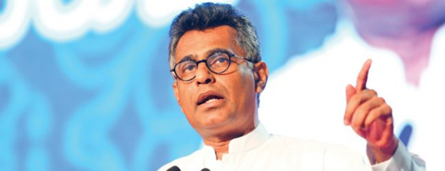 No structure for democratic decision making in Cabinet: Patali