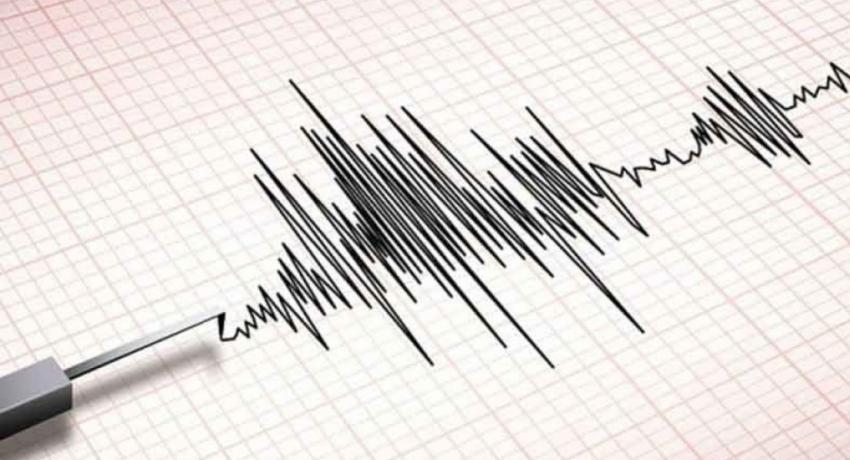 Magnitude 2.5 tremor in Sri Lanka's South