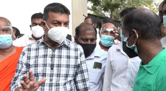 44 Teachers & Principals granted bail; They were arrested for protesting in Colombo