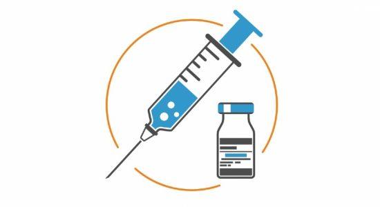 Inoculation of 02nd dose of AstraZeneca vaccines begin in Colombo & Gampaha today