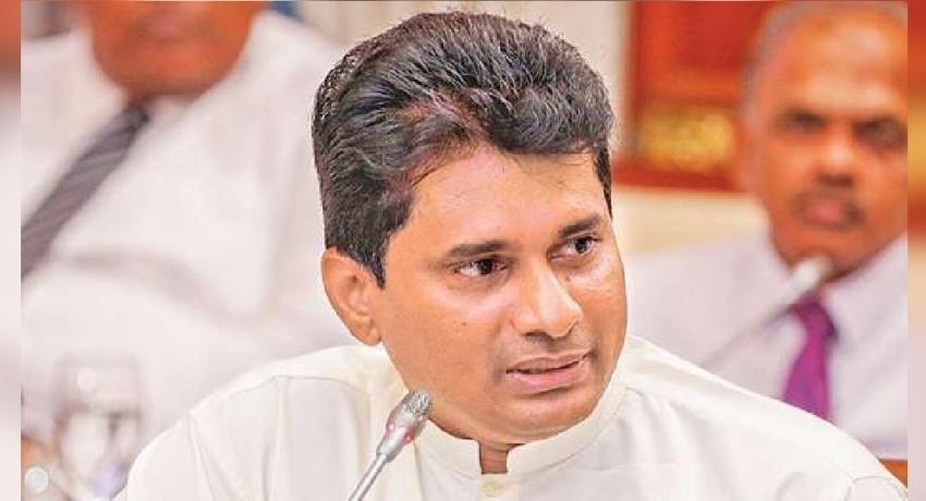 Pfizer not necessary to visit USA: State Minister Channa Jayasumana