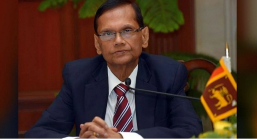 Easter Attacks being used to destabilize economy, says GL; walks out when asked about Samurdhi