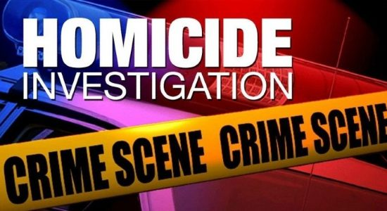 Intoxicated son murders mother in Eravur