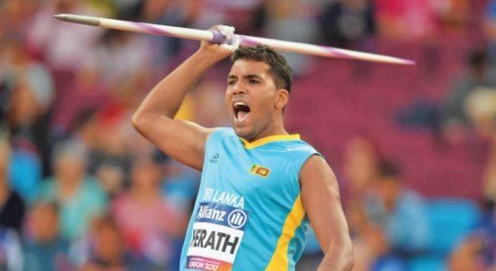 Dinesh sets a WORLD RECORD at Tokyo Paralympics