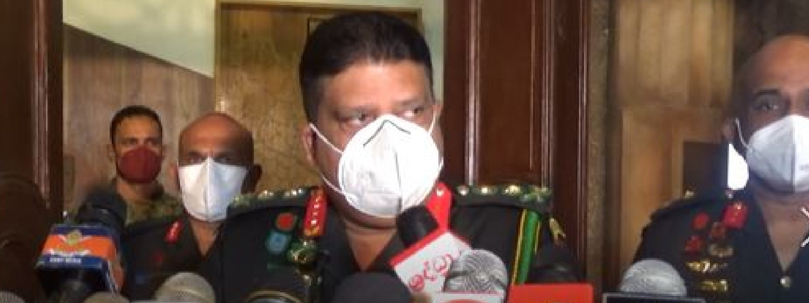 'Don't criticize Army vaccination drive' – Commander responds to Ranil