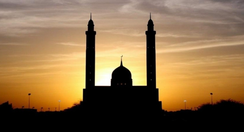 All muslim congressional prayers suspended