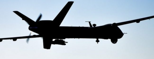 US launches drone strike targeting ISIS strategist