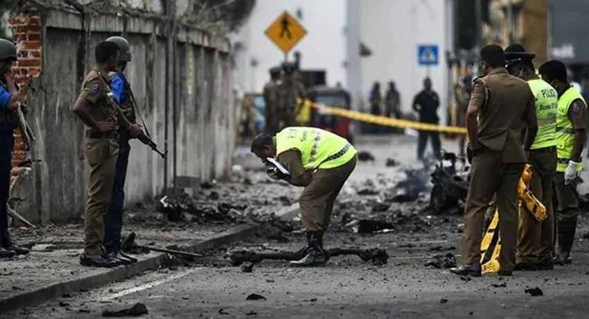 Lack of interest to expose Easter Attacks