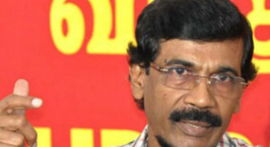 Government let the people down: JVP