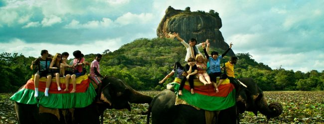 SL to be developed as globally acclaimed leisure destination