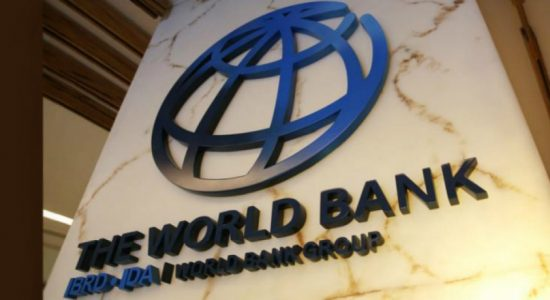 World Bank halts aid to Afghanistan